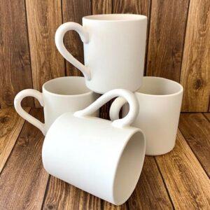Traditional Mug Kit