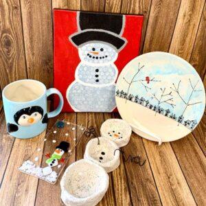 Winter Fun Kit